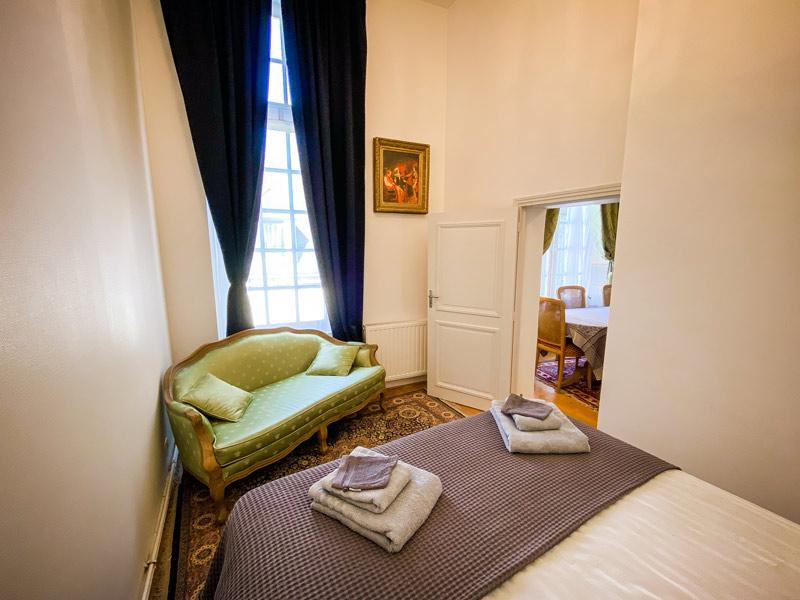 carousel suite joseph II 8